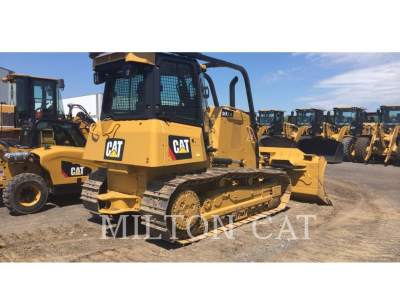 CATERPILLAR CIĄGNIKI GĄSIENICOWE D6K 2 XL equipment  photo 3
