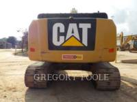 CATERPILLAR KETTEN-HYDRAULIKBAGGER 329FL equipment  photo 13