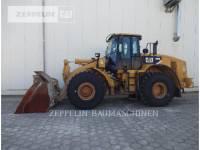 CATERPILLAR WIELLADERS/GEÏNTEGREERDE GEREEDSCHAPSDRAGERS 966H equipment  photo 2
