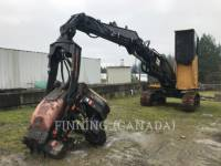 Equipment photo Caterpillar 325DFMLLA ÎNCĂRCĂTOARE BUŞTENI 1