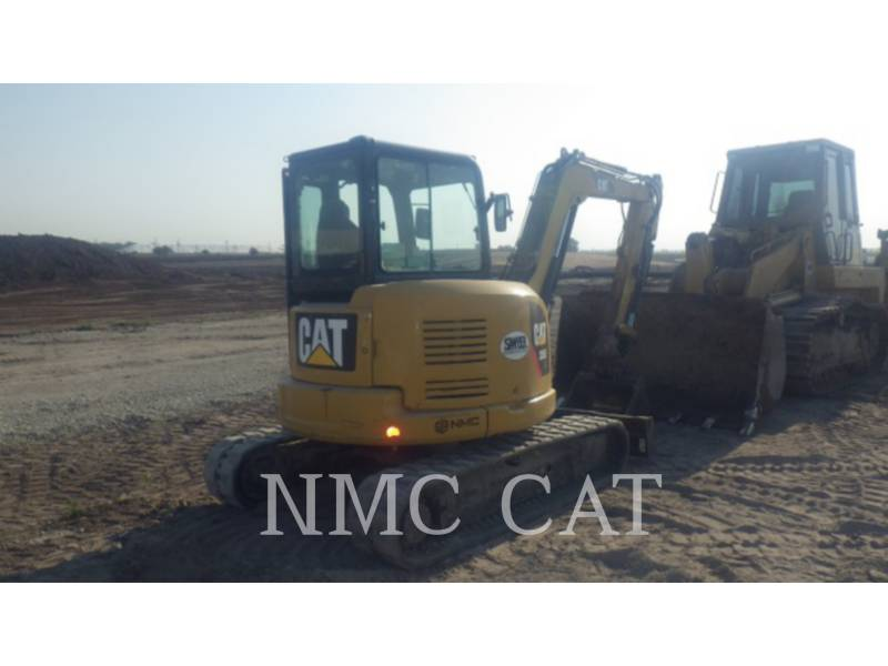 CATERPILLAR TRACK EXCAVATORS 305ECR equipment  photo 3