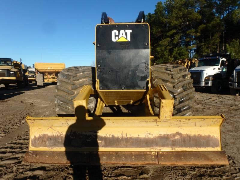 CATERPILLAR FORESTAL - ARRASTRADOR DE TRONCOS 545D equipment  photo 6