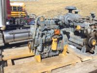 Equipment photo CATERPILLAR G3304NAIN STATIONARY - NATURAL GAS 1