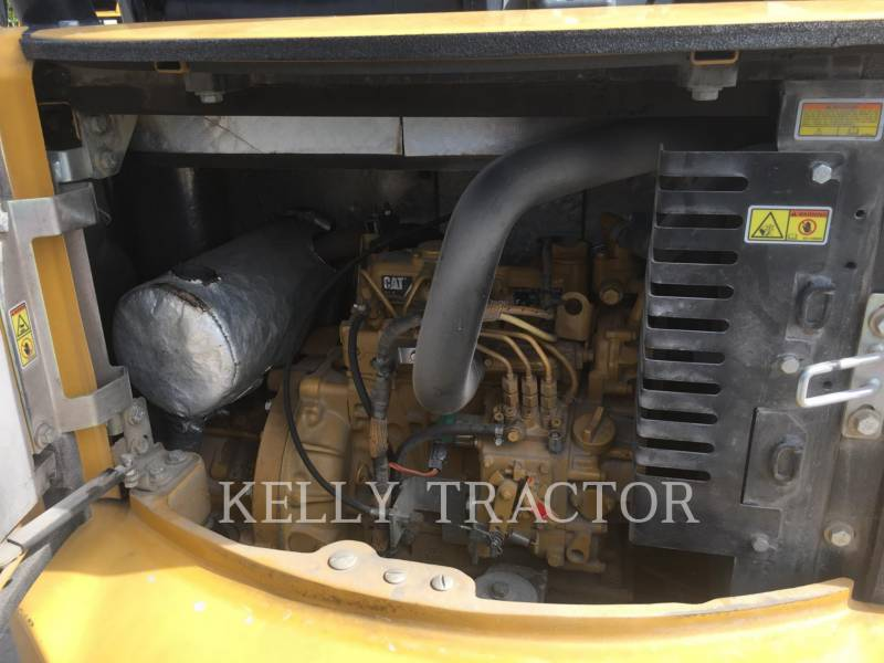 CATERPILLAR EXCAVADORAS DE CADENAS 303ECR equipment  photo 9