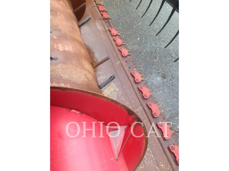 CASE/INTERNATIONAL HARVESTER COMBINADOS 1020 equipment  photo 15