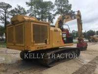 SUPERTRAK Forestal - Acuchillador/Astillador SK350 MX equipment  photo 5