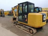 Equipment photo CATERPILLAR 305.5E2 TRACK EXCAVATORS 1