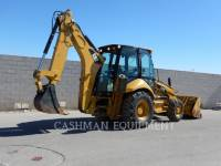 CATERPILLAR BACKHOE LOADERS 420EST equipment  photo 4