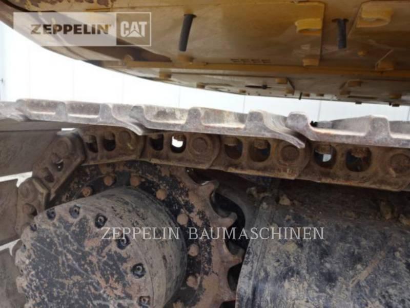 CATERPILLAR KETTEN-HYDRAULIKBAGGER 312E equipment  photo 23