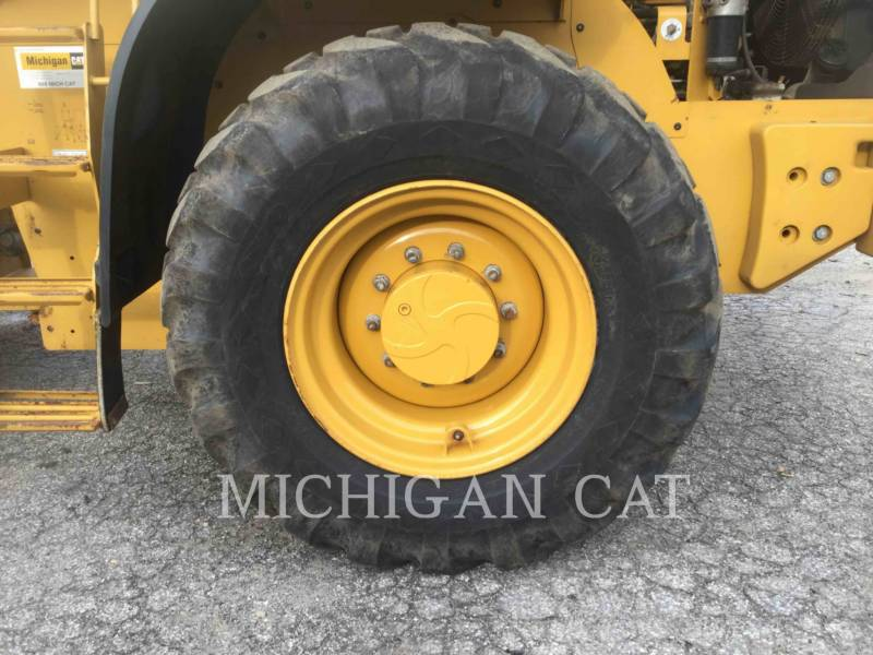 CATERPILLAR WHEEL LOADERS/INTEGRATED TOOLCARRIERS 914K ARQ equipment  photo 18