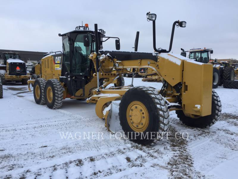 CATERPILLAR MOTOR GRADERS 140M2 AWD equipment  photo 2