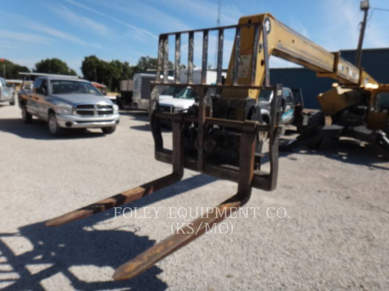 JLG INDUSTRIES, INC. TELEHANDLER TL642 equipment  photo 7