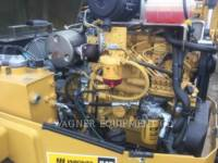 CATERPILLAR TANDEMOWY WALEC WIBRACYJNY DO ASFALTU (STAL-STAL) CB34B equipment  photo 10