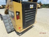 CATERPILLAR CARGADORES MULTITERRENO 299D equipment  photo 21