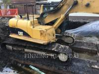 CATERPILLAR EXCAVADORAS DE CADENAS 320CLRR equipment  photo 5