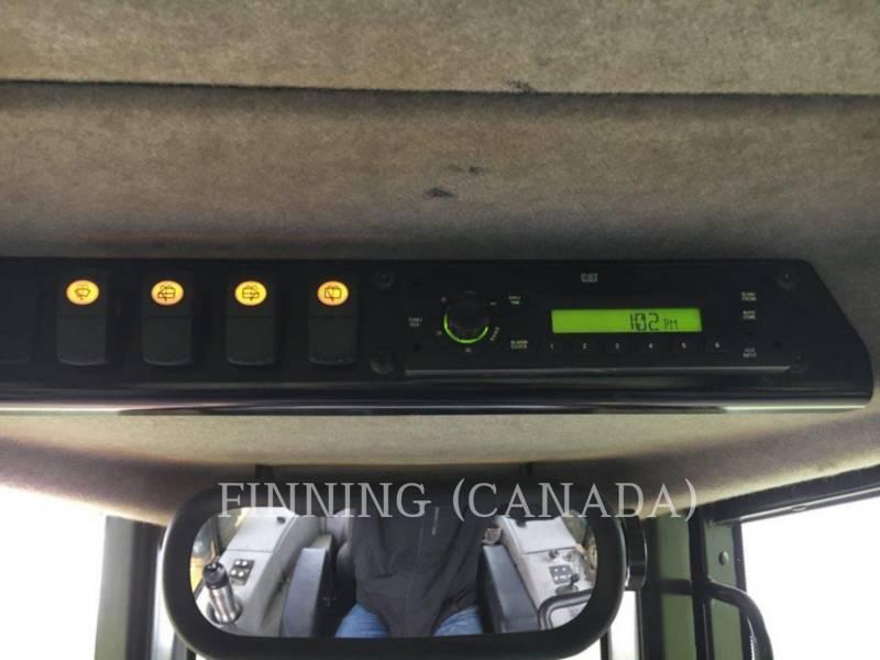 CATERPILLAR TRATTORI CINGOLATI D6NLGP equipment  photo 7