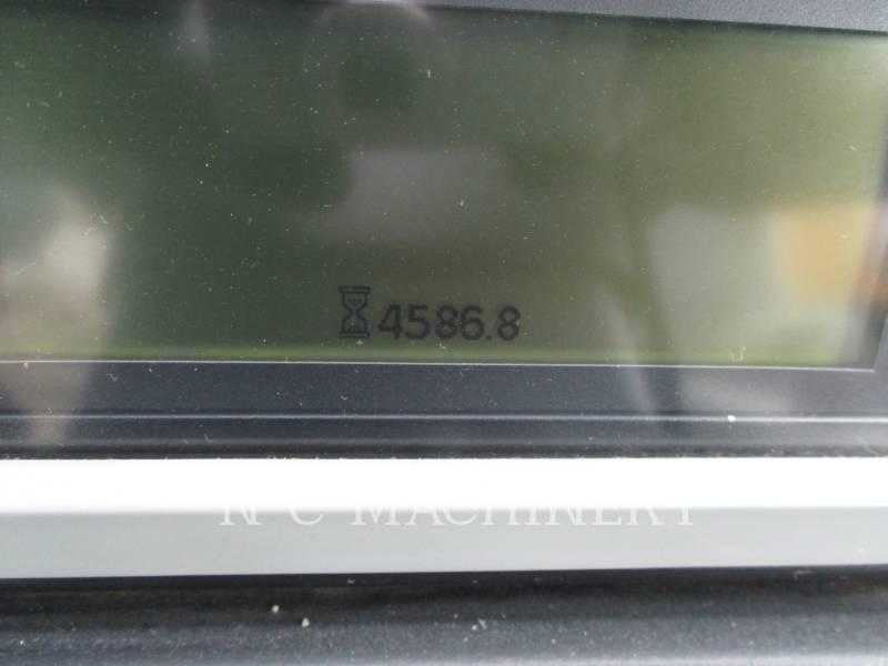 CATERPILLAR WOZIDŁA PRZEGUBOWE 740B equipment  photo 5