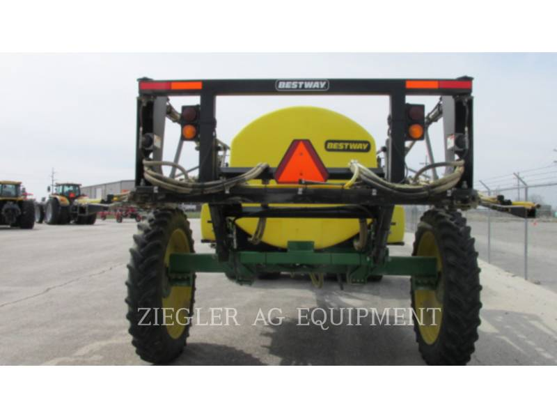 MISCELLANEOUS MFGRS SPRAYER FIELDPROIV equipment  photo 8