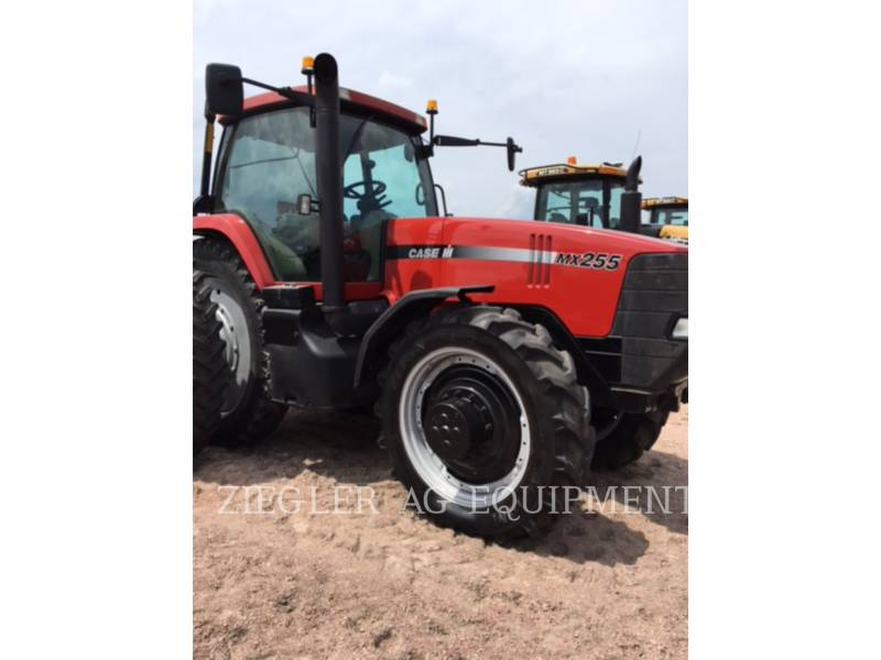 CASE/NEW HOLLAND AG TRACTORS MX255 equipment  photo 21