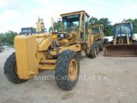 Equipment photo Caterpillar 120K AUTOGREDERE 1