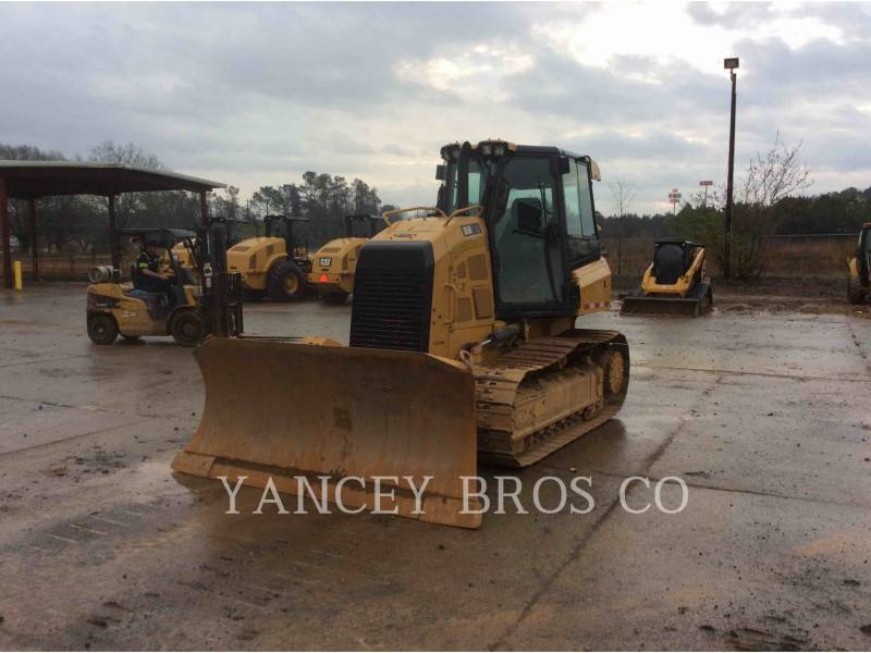 CATERPILLAR TRACTEURS MINIERS D5K2 PDC3 equipment  photo 8