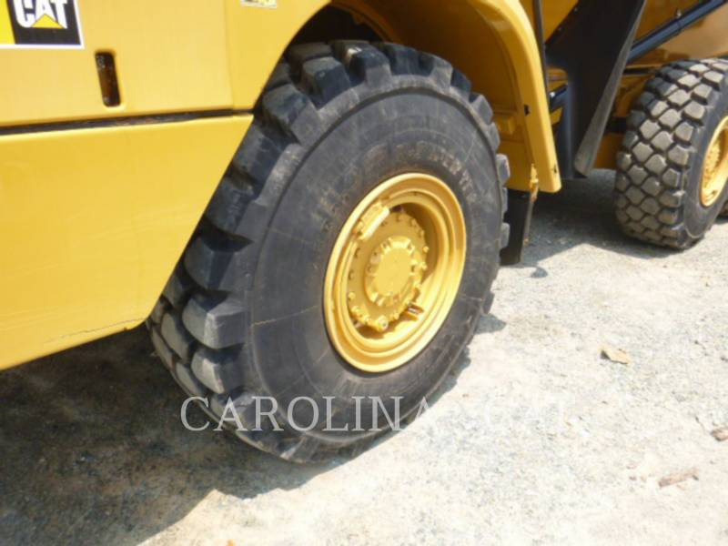 CATERPILLAR ARTICULATED TRUCKS 725C equipment  photo 11