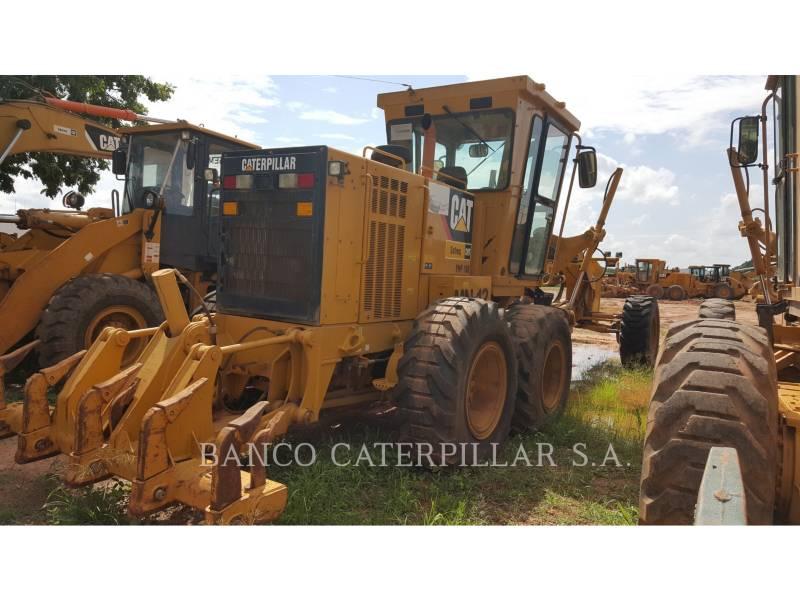 CATERPILLAR RÓWNIARKI SAMOBIEŻNE 140K equipment  photo 2