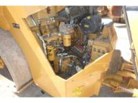 CATERPILLAR TAMBOR DOBLE VIBRATORIO ASFALTO CB64 equipment  photo 13