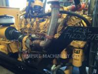 EMPIRE FIXE - DIESEL C27 equipment  photo 3