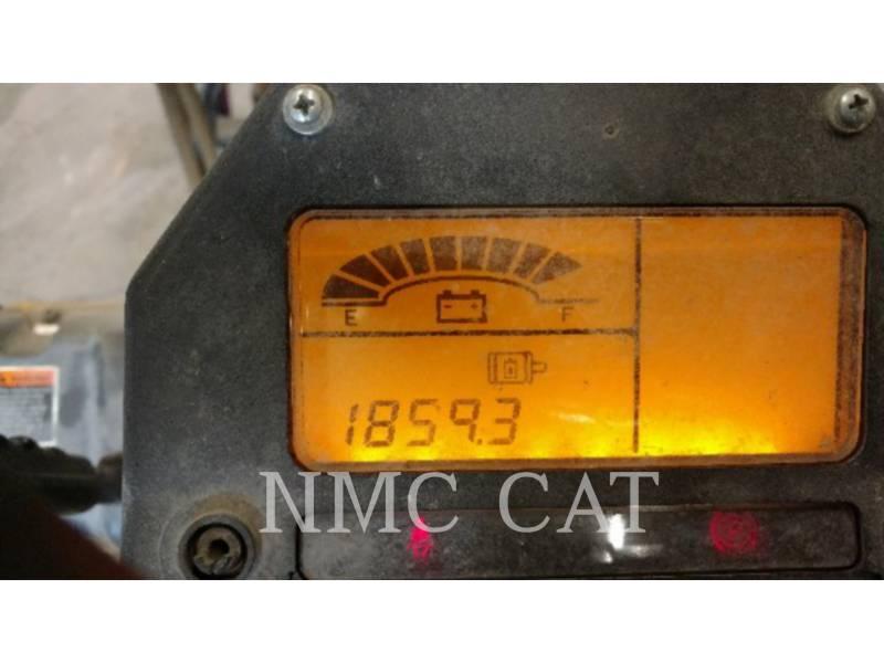 CATERPILLAR LIFT TRUCKS FORKLIFTS ET4000_MC equipment  photo 6