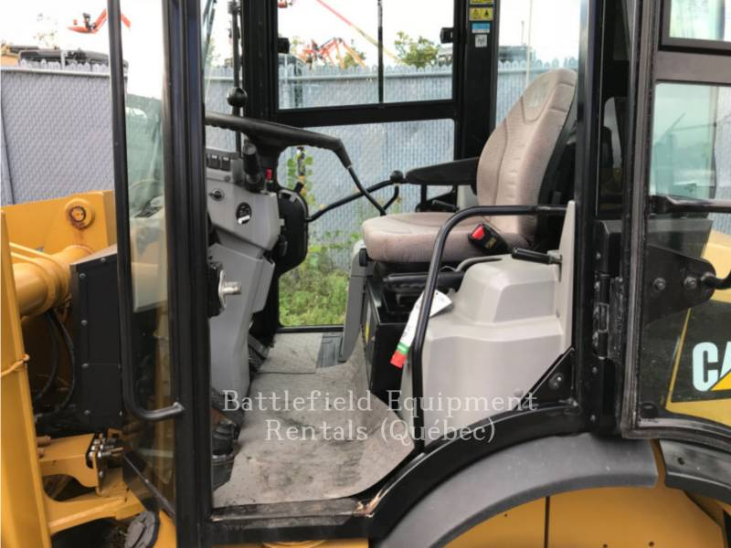 CATERPILLAR WHEEL LOADERS/INTEGRATED TOOLCARRIERS 903C equipment  photo 16