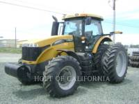 Equipment photo CHALLENGER MT645D GR11709 TRACTEURS AGRICOLES 1