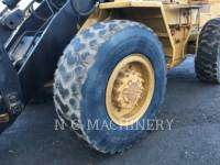 CATERPILLAR WHEEL LOADERS/INTEGRATED TOOLCARRIERS IT28 equipment  photo 8