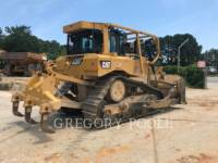 CATERPILLAR TRACK TYPE TRACTORS D6T XL equipment  photo 5
