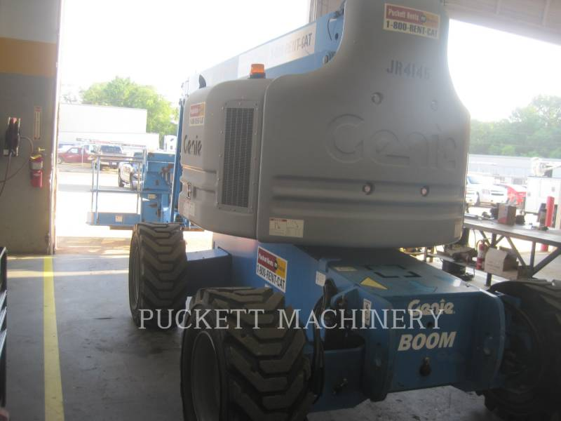 GENIE INDUSTRIES LIFT - BOOM Z60/34 equipment  photo 2