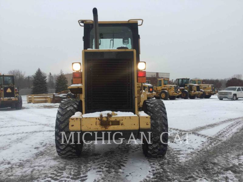 CATERPILLAR WHEEL LOADERS/INTEGRATED TOOLCARRIERS IT24F equipment  photo 5