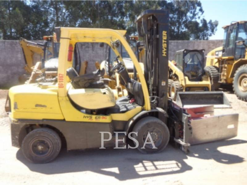 HYSTER MONTACARGAS H90FT equipment  photo 2