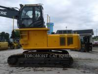 DEERE & CO. MACHINE FORESTIERE 250G equipment  photo 3