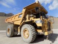 Equipment photo CATERPILLAR 773D STARRE DUMPTRUCKS 1