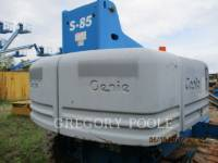 GENIE INDUSTRIES DŹWIG - WYSIĘGNIK S85 equipment  photo 11