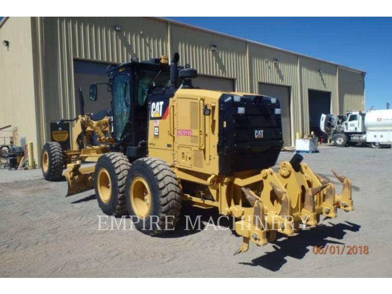 CATERPILLAR MOTONIVELADORAS 120M2AWD equipment  photo 3