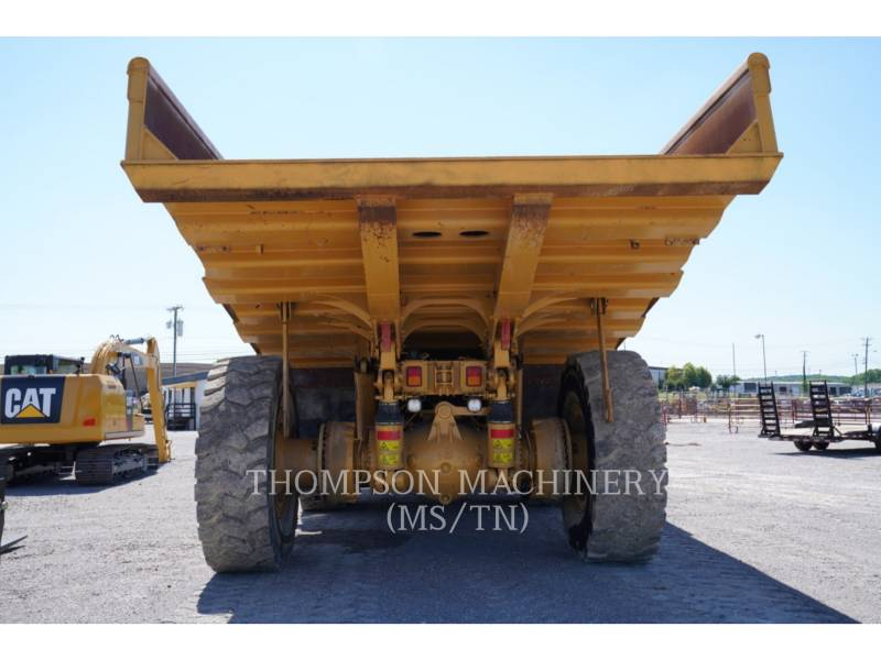 CATERPILLAR MULDENKIPPER 775F equipment  photo 5