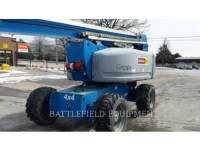 GENIE INDUSTRIES LIFT - BOOM Z80/60J RT equipment  photo 4