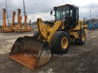 CATERPILLAR PALE GOMMATE/PALE GOMMATE MULTIUSO 924 K equipment  photo 1