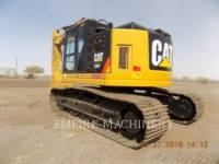 CATERPILLAR TRACK EXCAVATORS 335FLCR equipment  photo 3