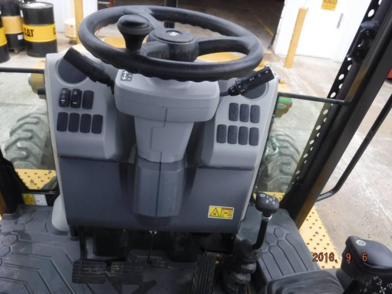 Caterpillar BULDOEXCAVATOARE 416F2ST equipment  photo 14