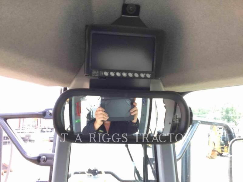CATERPILLAR MOTONIVELADORAS 140M LC14 equipment  photo 19