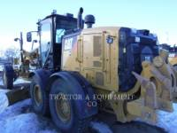 CATERPILLAR RÓWNIARKI SAMOBIEŻNE 140M2 AWD equipment  photo 5