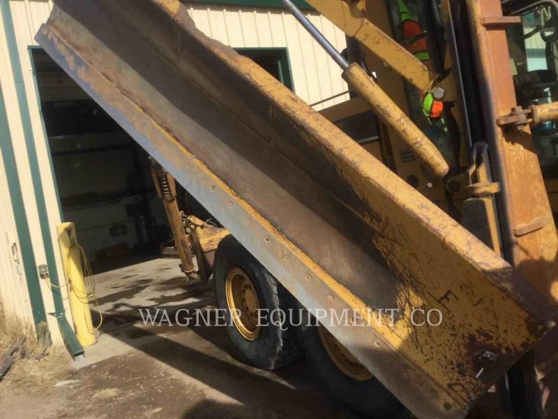 CATERPILLAR MOTORGRADER 143H equipment  photo 10
