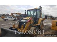 Equipment photo Caterpillar 430F2IT BULDOEXCAVATOARE 1